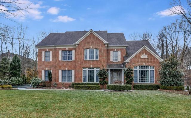 12 Cinnamon Court, Holmdel, NJ 07733 (MLS #21703981) :: The Dekanski Home Selling Team