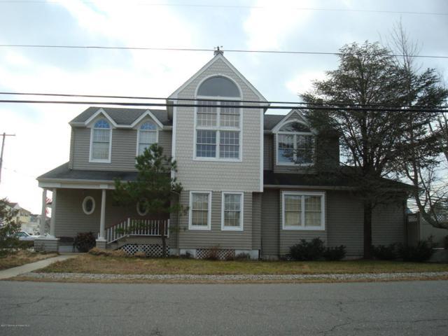 105 Queen Ann Road, Brick, NJ 08723 (MLS #21704056) :: The Dekanski Home Selling Team