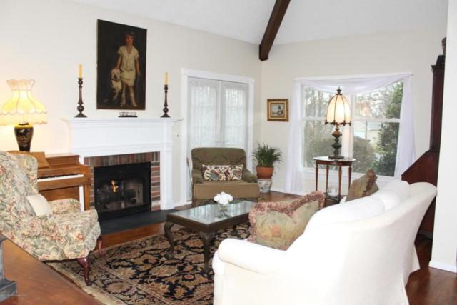 45 Mountain Laurel Lane A, Brielle, NJ 08730 (MLS #21704483) :: The Dekanski Home Selling Team