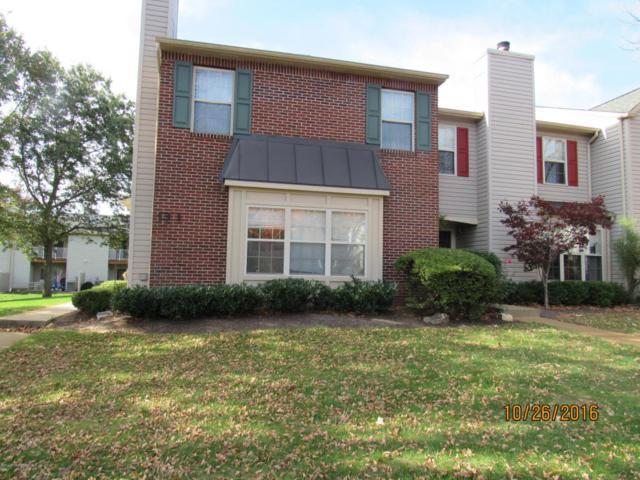 13 Stuart Drive #1, Freehold, NJ 07728 (MLS #21704502) :: The Dekanski Home Selling Team