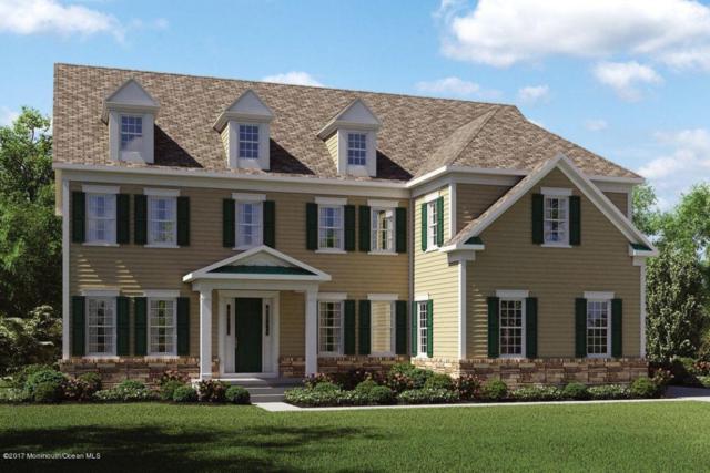 414 Kings Highway E, Middletown, NJ 07748 (MLS #21704537) :: The Dekanski Home Selling Team