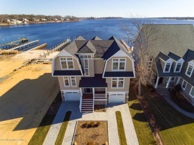 19 Haines Cove Drive, Toms River, NJ 08753 (MLS #21704632) :: The Dekanski Home Selling Team