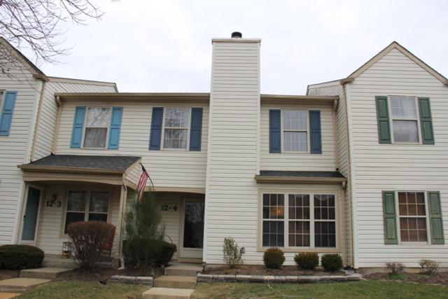 12 Stuart Drive #4, Freehold, NJ 07728 (MLS #21704697) :: The Dekanski Home Selling Team