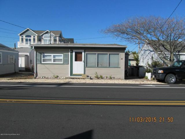 186 SE Central Avenue, South Seaside Park, NJ 08752 (MLS #21704709) :: The Dekanski Home Selling Team