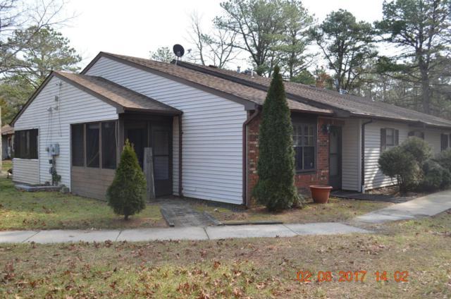 2 Driftwood Drive #222, Little Egg Harbor, NJ 08087 (MLS #21705298) :: The Dekanski Home Selling Team