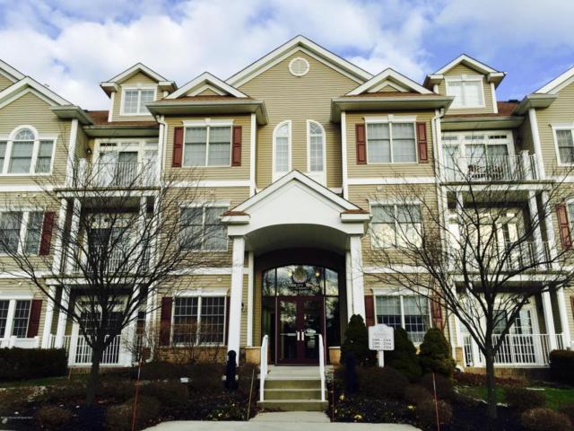 7 Centre Street #2302, Ocean Twp, NJ 07712 (MLS #21705303) :: The Dekanski Home Selling Team