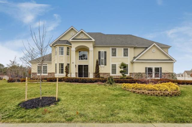 57 Imperial Place S, Jackson, NJ 08527 (MLS #21705343) :: The Dekanski Home Selling Team