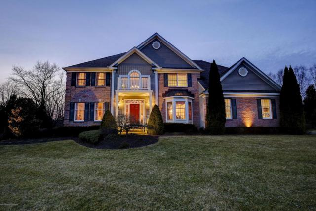 1601 Sheridan Drive, Wall, NJ 07753 (MLS #21705346) :: The Dekanski Home Selling Team