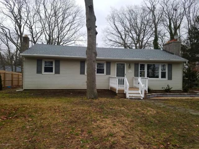378 River Terrace, Toms River, NJ 08755 (MLS #21705417) :: The Dekanski Home Selling Team