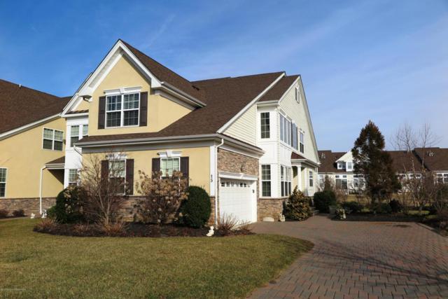 15 Majestic Drive, Tinton Falls, NJ 07724 (MLS #21705485) :: The Dekanski Home Selling Team