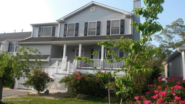 2206 Middle Avenue, Point Pleasant, NJ 08742 (MLS #21705523) :: The Dekanski Home Selling Team