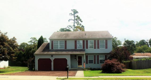 108 Holly Court, Little Egg Harbor, NJ 08087 (MLS #21705843) :: The Dekanski Home Selling Team