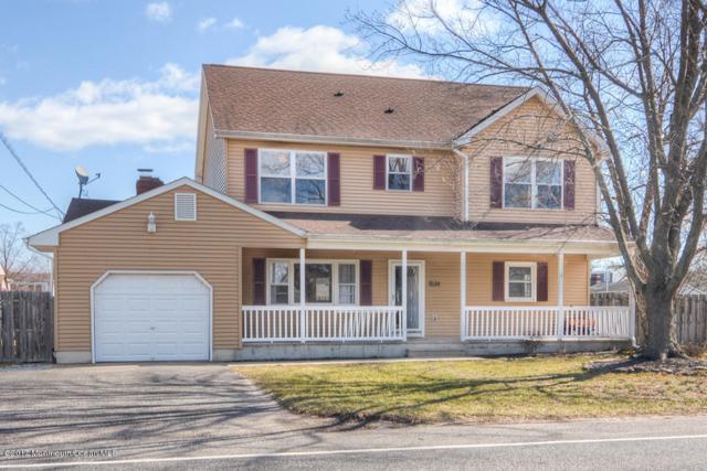 1534 Beaver Dam Road, Point Pleasant, NJ 08742 (MLS #21705949) :: The Dekanski Home Selling Team
