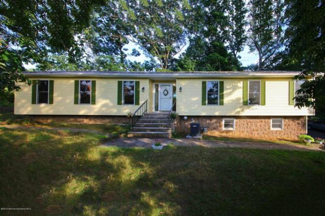 415 Navesink Avenue, Atlantic Highlands, NJ 07716 (MLS #21706100) :: The Dekanski Home Selling Team
