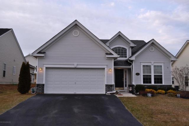 44 Honeysuckle Drive, Manahawkin, NJ 08050 (MLS #21706223) :: The Dekanski Home Selling Team