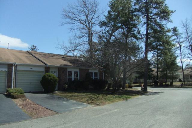 117 Maplecrest Drive W, Lakewood, NJ 08701 (MLS #21706514) :: The Dekanski Home Selling Team