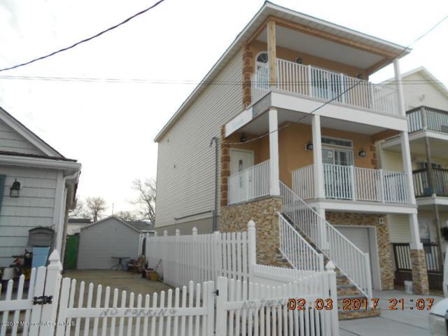 26 Bay Avenue, Keansburg, NJ 07734 (MLS #21706581) :: The Dekanski Home Selling Team
