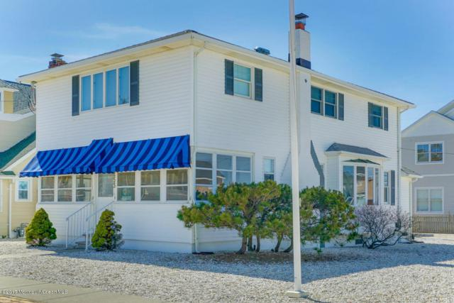 253 Sunset Lane, Mantoloking, NJ 08738 (MLS #21706761) :: The Dekanski Home Selling Team