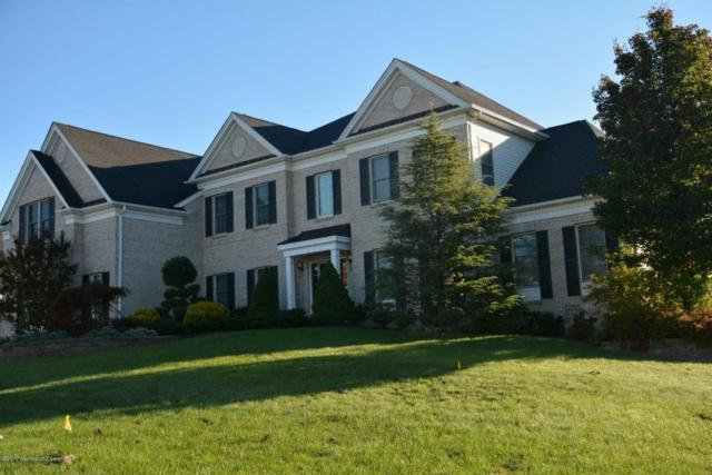 7 Clark Place, Marlboro, NJ 07746 (MLS #21706771) :: The Dekanski Home Selling Team