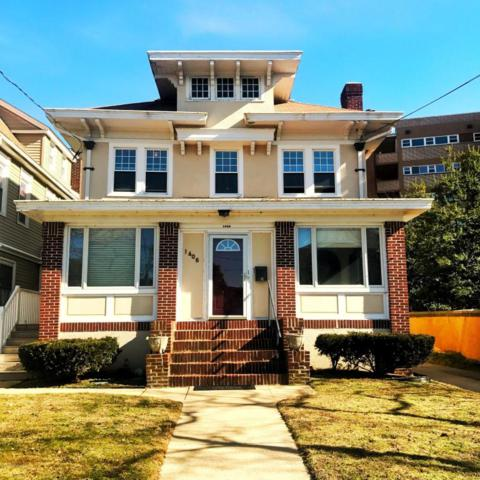 1406 Park Avenue, Asbury Park, NJ 07712 (MLS #21706942) :: The Dekanski Home Selling Team