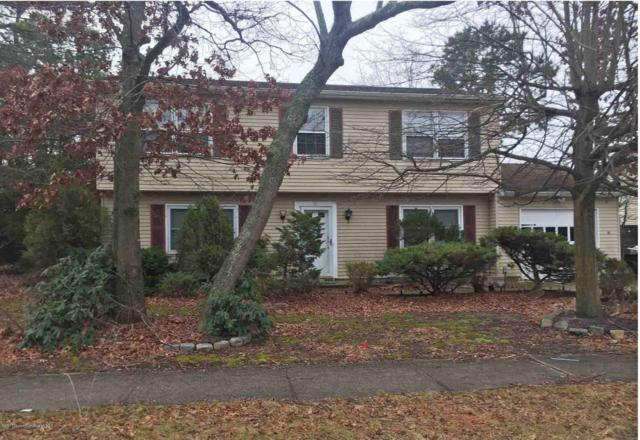 86 Pine Needle Street, Howell, NJ 07731 (MLS #21706969) :: The Dekanski Home Selling Team