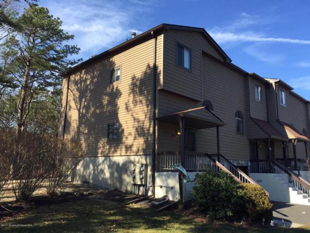 1008 Alpine Trail, Neptune Township, NJ 07753 (MLS #21707042) :: The Dekanski Home Selling Team