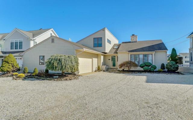 230 Curtis Point Drive, Mantoloking, NJ 08738 (MLS #21707369) :: The Dekanski Home Selling Team