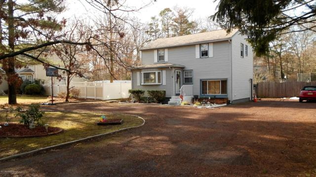 954 Indian Hill Road, Toms River, NJ 08753 (MLS #21707480) :: The Dekanski Home Selling Team
