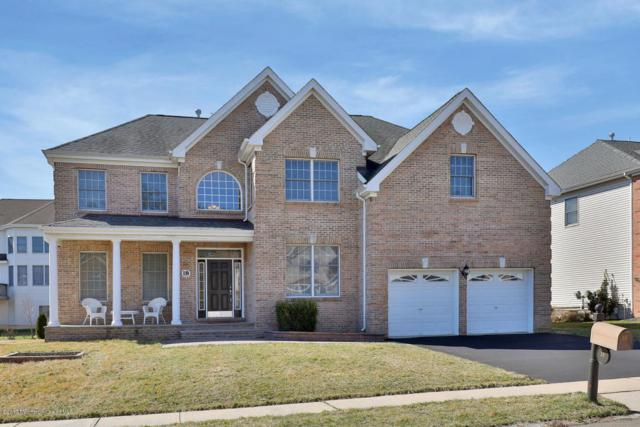 18 Lippincott Drive, Little Egg Harbor, NJ 08087 (MLS #21707483) :: The Dekanski Home Selling Team