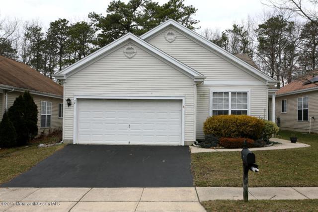 48 Quail Road, Barnegat, NJ 08005 (MLS #21707548) :: The Dekanski Home Selling Team