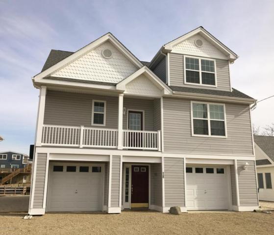 18 W Navasink Drive, Little Egg Harbor, NJ 08087 (MLS #21707873) :: The Dekanski Home Selling Team