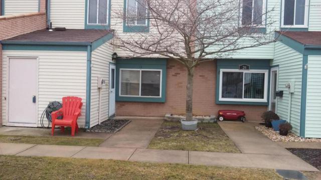 18 Foxwood Court #83, Brick, NJ 08724 (MLS #21707979) :: The Dekanski Home Selling Team