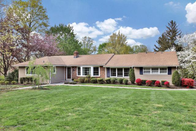 83 Iler Drive, Middletown, NJ 07748 (MLS #21708079) :: The Dekanski Home Selling Team