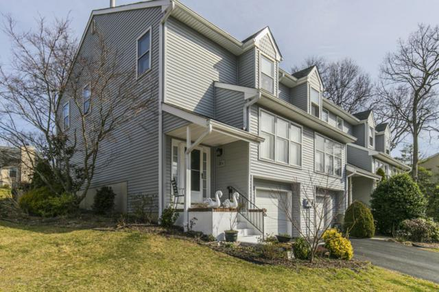 27 Mulberry Court A, Brielle, NJ 08730 (MLS #21708129) :: The Dekanski Home Selling Team