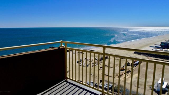 787 Ocean Avenue #1805, Long Branch, NJ 07740 (MLS #21708208) :: The Dekanski Home Selling Team