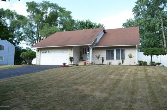 12 Woodward Road, Manalapan, NJ 07726 (MLS #21708348) :: The Dekanski Home Selling Team
