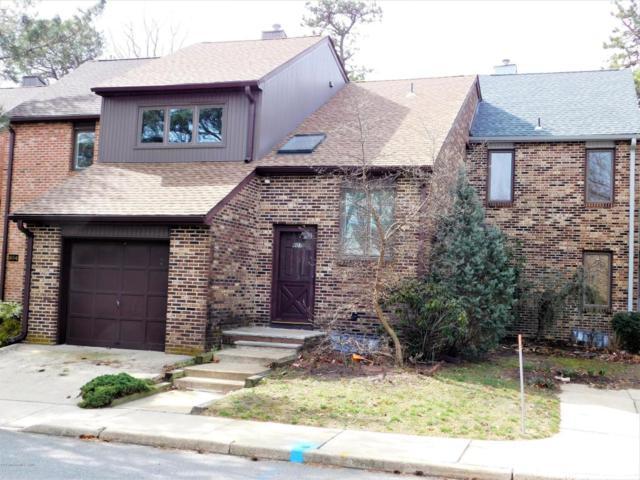 603 Bounty Court 3A, Toms River, NJ 08753 (MLS #21708366) :: The Dekanski Home Selling Team