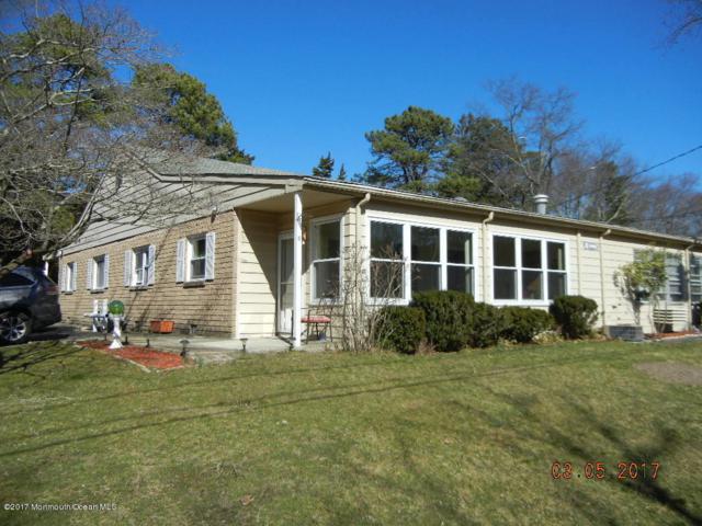 4 Cypress Street B, Toms River, NJ 08757 (MLS #21708505) :: The Dekanski Home Selling Team