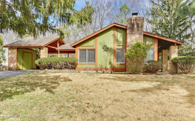 30 Birmingham Drive, Jackson, NJ 08527 (MLS #21708546) :: The Dekanski Home Selling Team