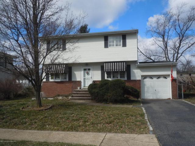 45 Fleetwood Drive, Hazlet, NJ 07730 (MLS #21708682) :: The Dekanski Home Selling Team