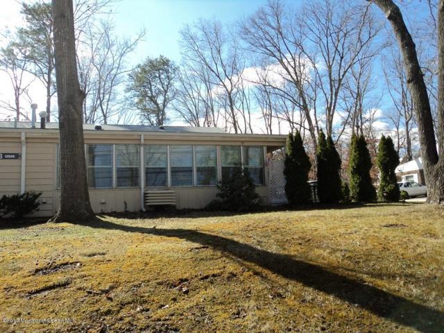 3 Cedar Street A, Toms River, NJ 08757 (MLS #21708820) :: The Dekanski Home Selling Team