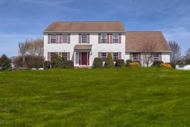 4 Joseph Court, New Egypt, NJ 08533 (MLS #21708978) :: The Dekanski Home Selling Team