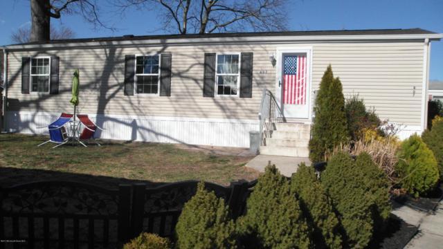 807 North Street, Jackson, NJ 08527 (MLS #21709102) :: The Dekanski Home Selling Team