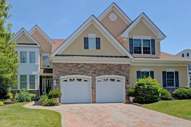 5 Mineral Springs Road, Tinton Falls, NJ 07724 (MLS #21709105) :: The Dekanski Home Selling Team