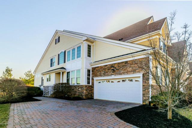 1 Mineral Springs Road, Tinton Falls, NJ 07724 (MLS #21709259) :: The Dekanski Home Selling Team