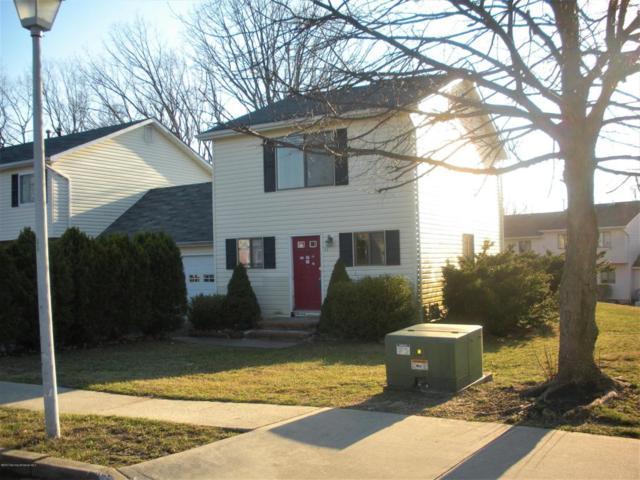 13 Tracey Court, Howell, NJ 07731 (MLS #21709292) :: The Dekanski Home Selling Team