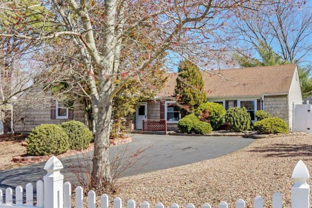 873 Peppertree Drive, Toms River, NJ 08753 (MLS #21709346) :: The Dekanski Home Selling Team