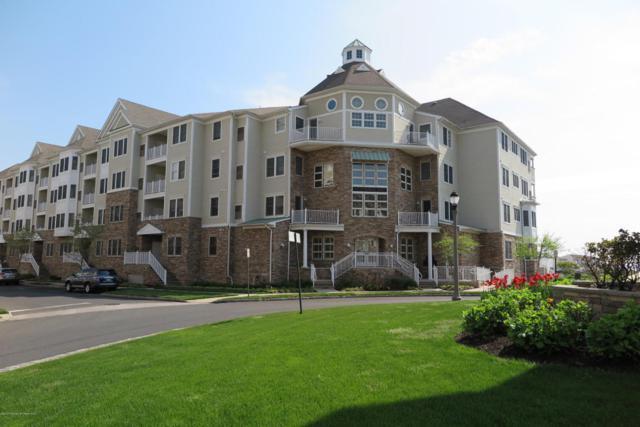 11 Cooper Avenue #204, Long Branch, NJ 07740 (MLS #21709381) :: The Dekanski Home Selling Team
