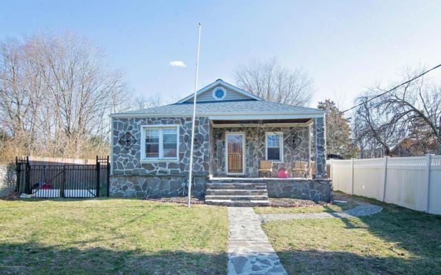 129 W 6th Street, Howell, NJ 07731 (MLS #21709420) :: The Dekanski Home Selling Team