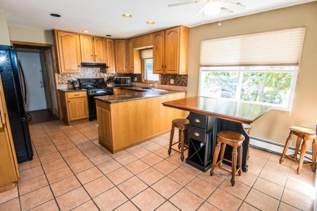 1203 Allaire Avenue, Ocean Twp, NJ 07712 (MLS #21709471) :: The Dekanski Home Selling Team